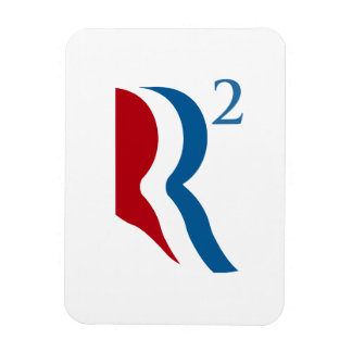 R SQUARED - ROMNEY RYAN 2012.png Magnets