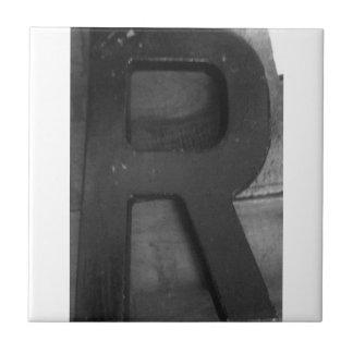 R-tile