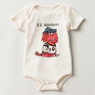 R.U. Askinforit? Mercer Mayer's Monsters T-Shirt