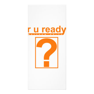 ¿R U listo? Lonas Publicitarias
