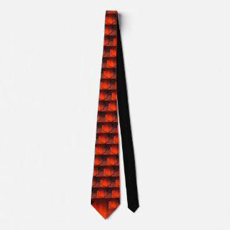 R U ready for orange? tie