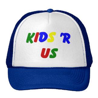 R' Us Hat