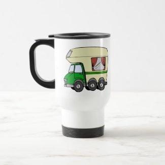 R.V. mug