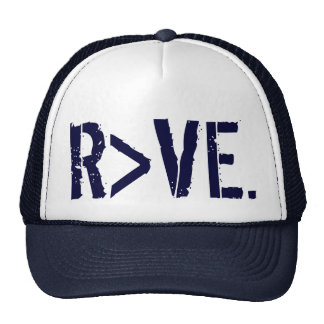 R>ve. Cap Hat