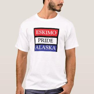 R W B ESKIMO PRIDE T-Shirt