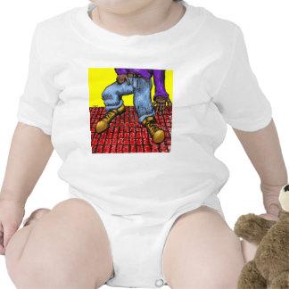 Ra-Alma 100% Trajes De Bebé