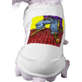 Ra-Alma 100% Camisetas De Mascota