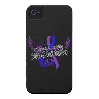 RA Awareness 16 iPhone 4 Case-Mate Case
