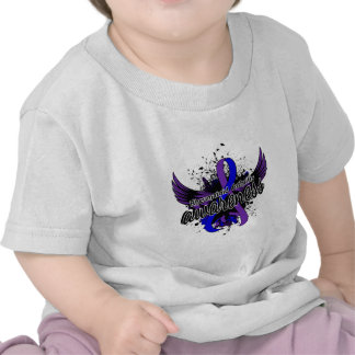 RA Awareness 16 Tee Shirts