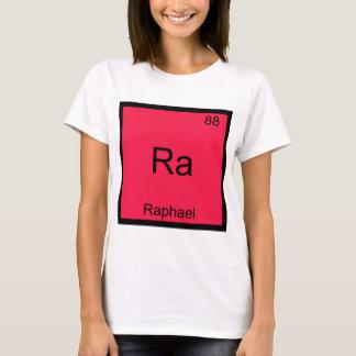 Ra - camiseta divertida del símbolo del elemento