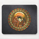 Ra egipcio de dios del sol alfombrilla de ratón