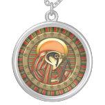 Ra egipcio de dios del sol joyerias