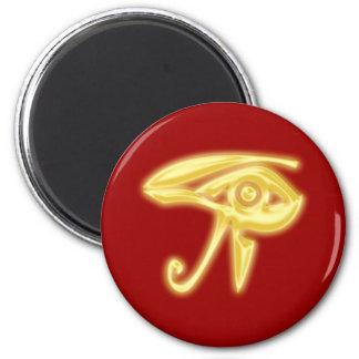 RA eye eye Egypt egypt Magnet
