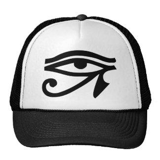 Ra Horus del ojo Gorras De Camionero