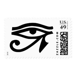 Ra Horus del ojo Sello