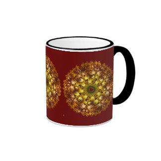 Ra Ringer Coffee Mug