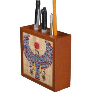 Ra Pencil Holder