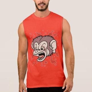 Ra Putin, The Mad Monkey Sleeveless Shirt