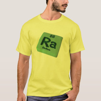 Ra Radium T-Shirt