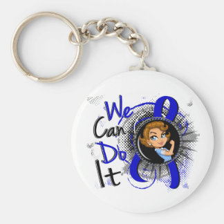 RA Rosie Cartoon WCDI png Keychain