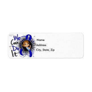 RA Rosie Cartoon WCDI.png Label