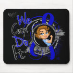 RA Rosie Cartoon WCDI.png Mouse Pads