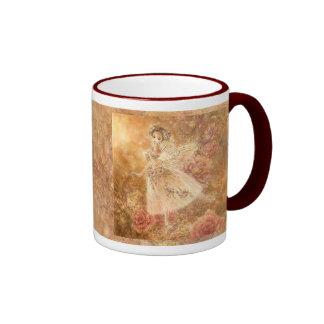 ra shiruhuidomagukatsupu coffee mugs