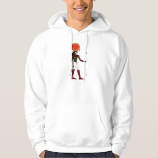 Ra the Ancient Egyptian God of the Sun and Kings Hoodie