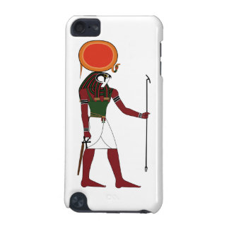 Ra the Ancient Egyptian God of the Sun and Kings iPod Touch 5G Cover