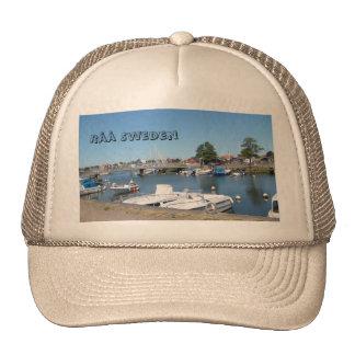 Råå Sweden Trucker Hat