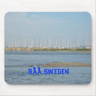 Råå Sweden Mousepad