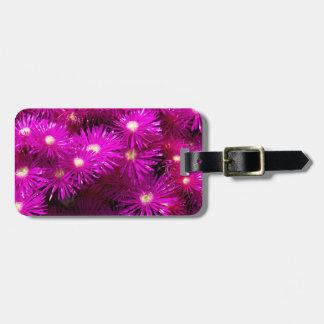 raani flowers bag tags