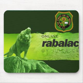 Rabalac Online Mouse Pad