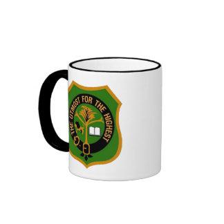 Rabalac Rim Ringer Coffee Mug