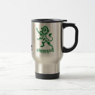 Rabalac Traveler Travel Mug