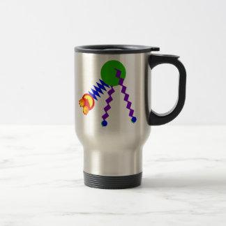 Rabalu Travel Mug