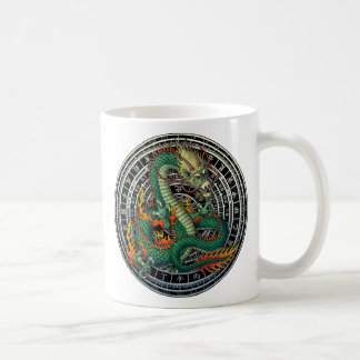 raban ryuu coffee mug