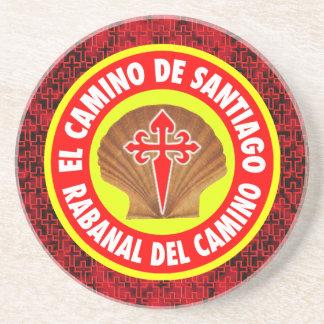 Rabanal Del Camino Coaster
