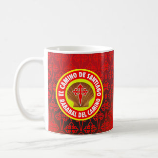 Rabanal Del Camino Coffee Mug