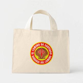 Rabanal Del Camino Mini Tote Bag