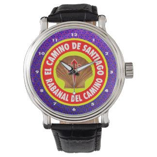 Rabanal Del Camino Watch