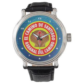 Rabanal Del Camino Wristwatches