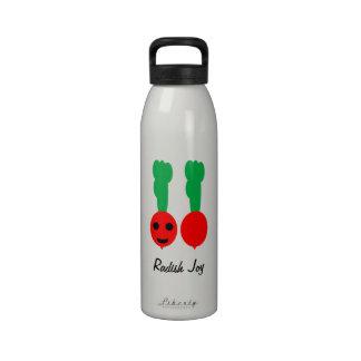 Rábano Botella De Agua