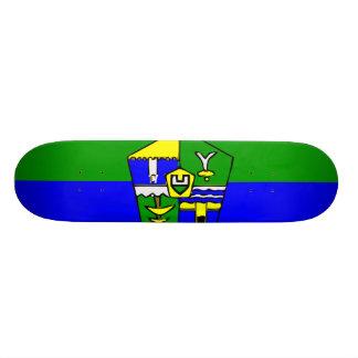 Rabat Sale Morocco Skate Board