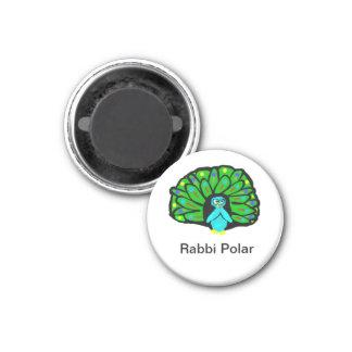 Rabbi Polar Magnet