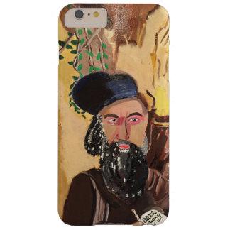 Rabbi Shimon Bar Yochai Kabbalah Barely There iPhone 6 Plus Case