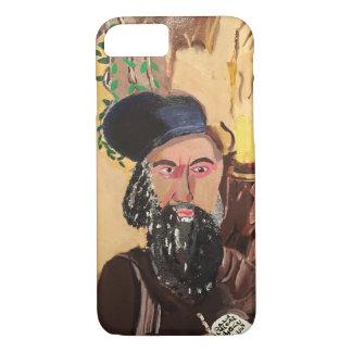 Rabbi Shimon Bar Yochai Kabbalah iPhone 8/7 Case