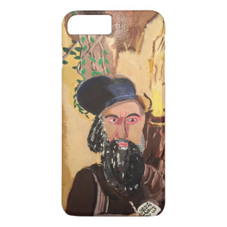 Rabbi Shimon Bar Yochai Kabbalah iPhone 8 Plus/7 Plus Case