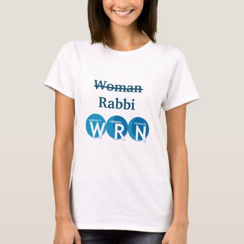 Rabbi T_Shirt