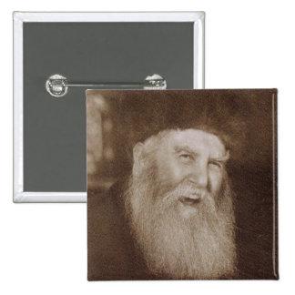 Rabbi Yosef Yitzchak Schneersohn Button